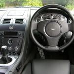 File 2006 Aston Martin V8 Vantage Flickr The Car Spy 11 Jpg Wikimedia Commons
