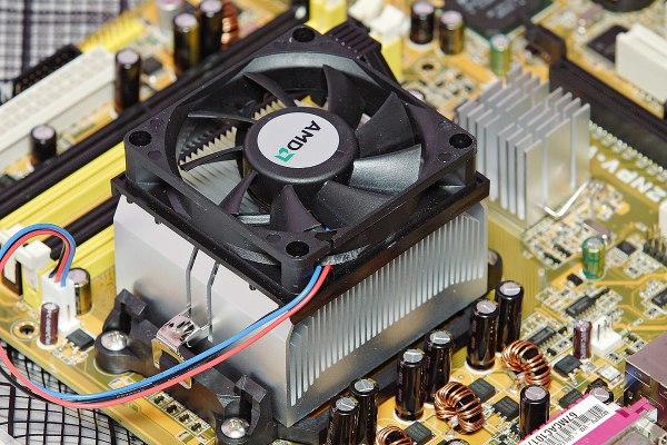 Heat sink Wikipedia