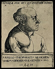 Image result for paracelsus