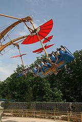 Movie Park Germany Nickelodeon : movie, germany, nickelodeon, Nickelodeon, Amusement, Parks, Wikiwand