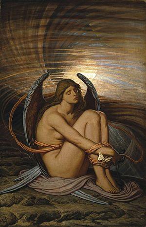 Brooklyn Museum - Soul in Bondage - Elihu Vedd...