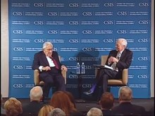 "File:CSIS Special Book Discussion- ""On China,"" with Henry Kissinger (Interview with Henry Kissinger).webm"