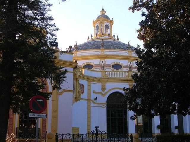 Casino de la Exposición Sevilla