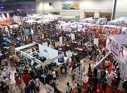 Comic Fiesta - Wikipedia