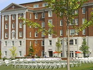 Vanderbilt Commons.