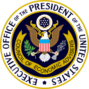 Seal of the Council of Economic Advisers