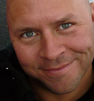 English: Derek Sivers, founder of CD Baby and ...