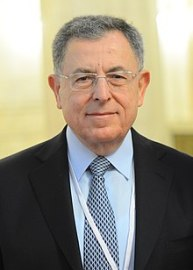 Image result for Prime Minister Fouad Siniora