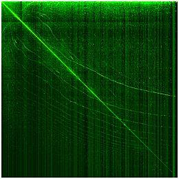 Google Matrix Wikipedia