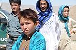 Hazaras in Daykundi Province