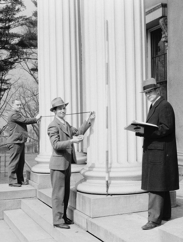 Heritage Documentation Programs - Wikipedia