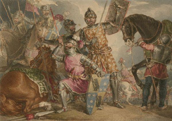 File King Henry Vi Part Iii Act Ii Scene Warwick