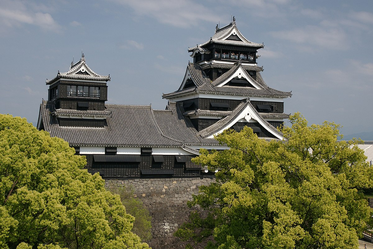 Kumamoto  Travel Guide At Wikivoyage