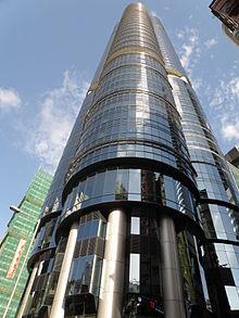 朗豪坊辦公大樓 - 維基百科,自由的百科全書
