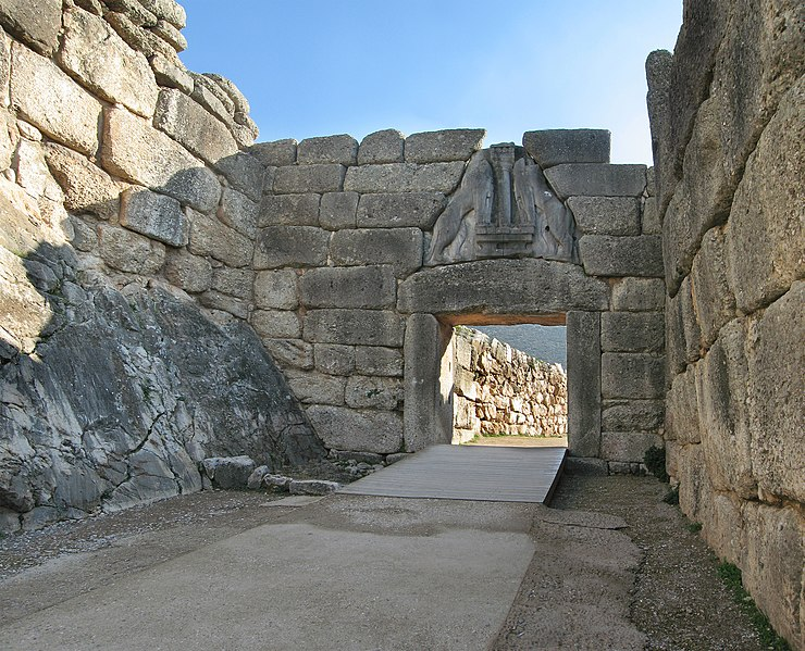 File:Lions-Gate-Mycenae.jpg