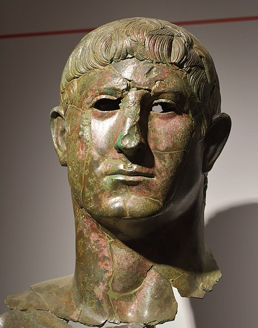 Busts from Ancient History