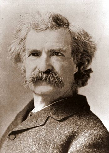 mark twain Category:Mark Twain images