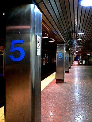 5th Street Station SEPTA Wikipedia