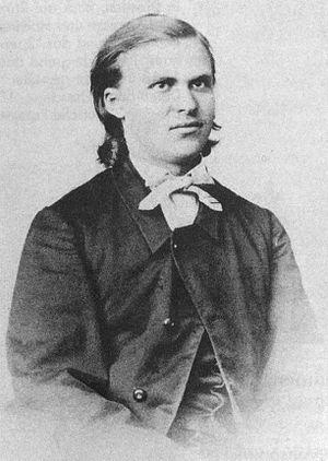 Nietzsche 1862a