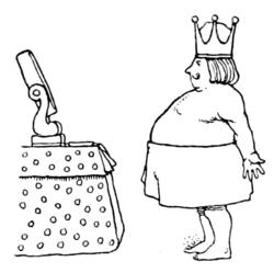 Pomádé király új ruhája