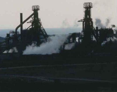 Port Talbot Steelworks - Wikipedia