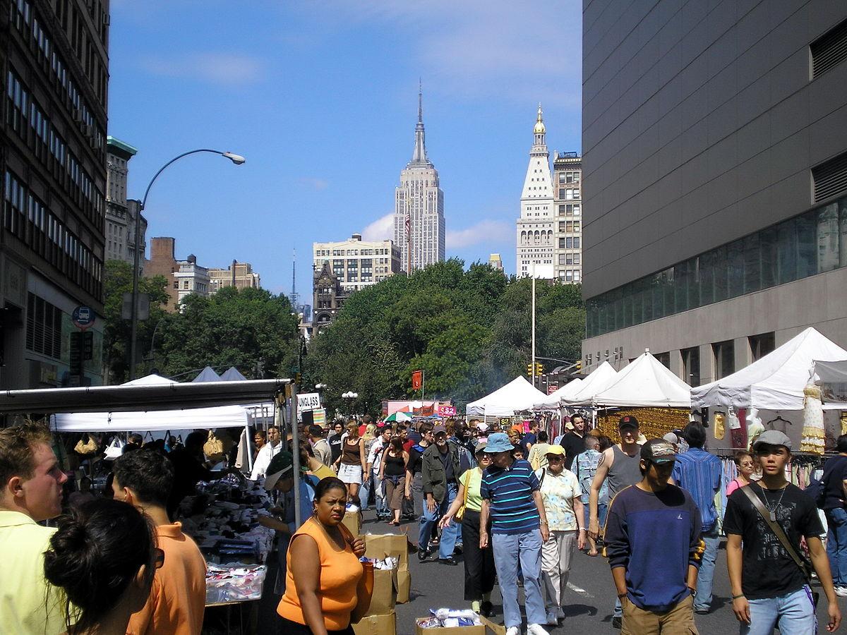Street Fair  Wikipedia