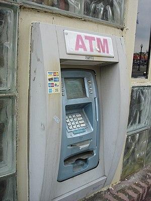 Nice ATM