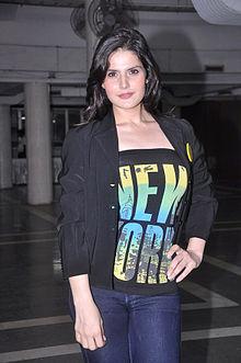 Salman Hd Wallpaper Zareen Khan Wikipedia