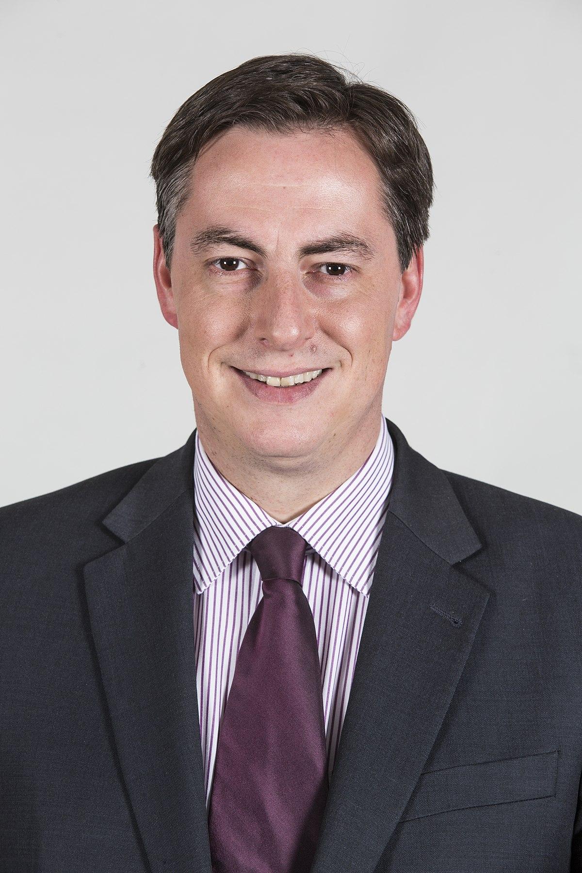 David McAllister  Wikipedia