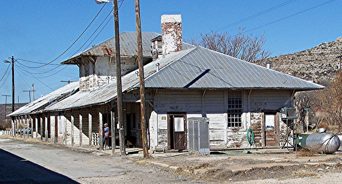 Sanderson Station Wikipedia