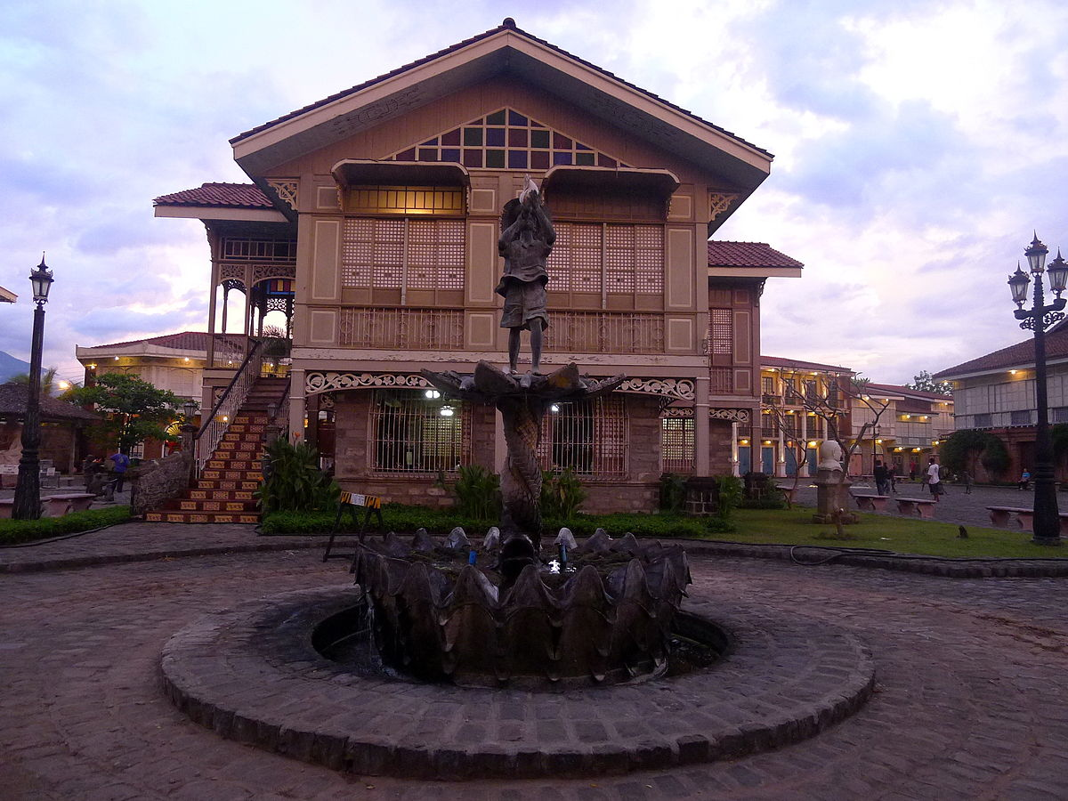 Casa Umber Wikipedia Architecture Of The Philippines Wikipedia