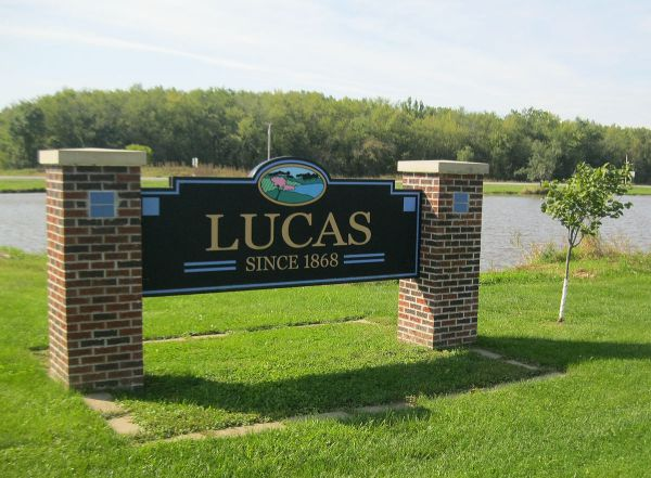 Lucas Eaton Funeral Home Flisol - Year of Clean Water