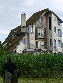 Autocostruzione architettura  Wikipedia
