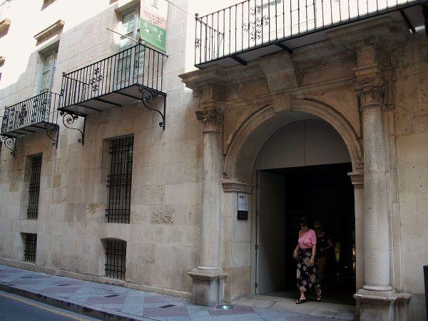Gravina Museum Of Fine Arts - Wikidata