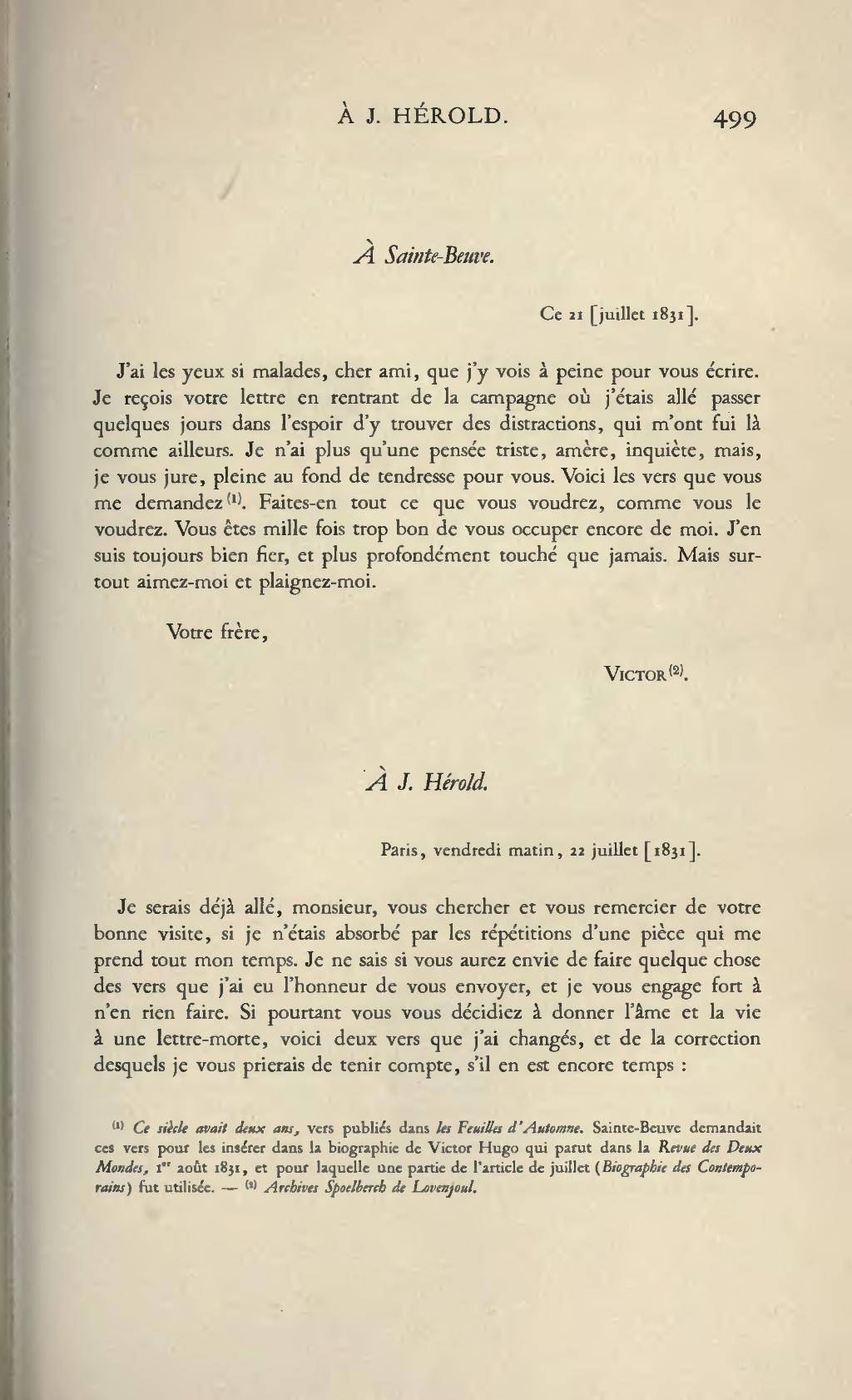 Ce Siecle Avait 2 Ans : siecle, avait, Page:Hugo, Œuvres, Complètes,, Impr., Nat.,, Correspondance,, I.djvu/503, Wikisource