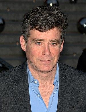Jay McInerney at Tribeca Film Festival 2010