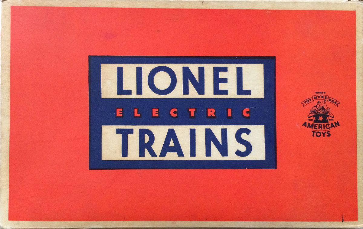 hight resolution of lionel corporation wikipedia1962 lionel train motor wiring diagram 11