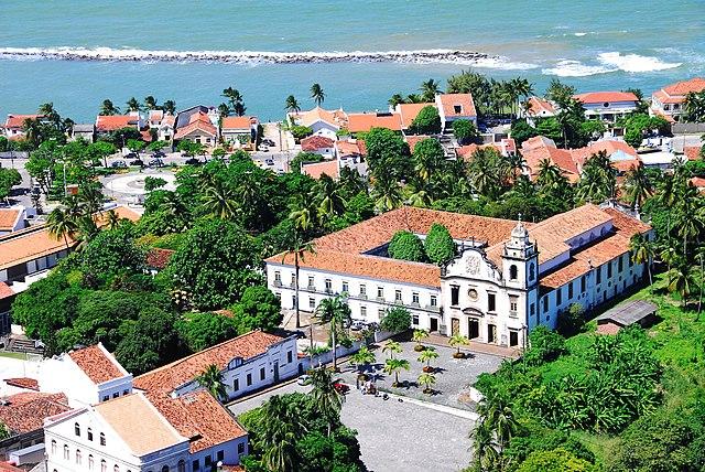 Olinda - Centre