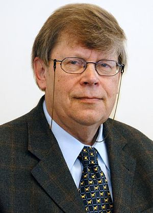 Mr. Olli Heinonen, IAEA Deputy Director Genera...
