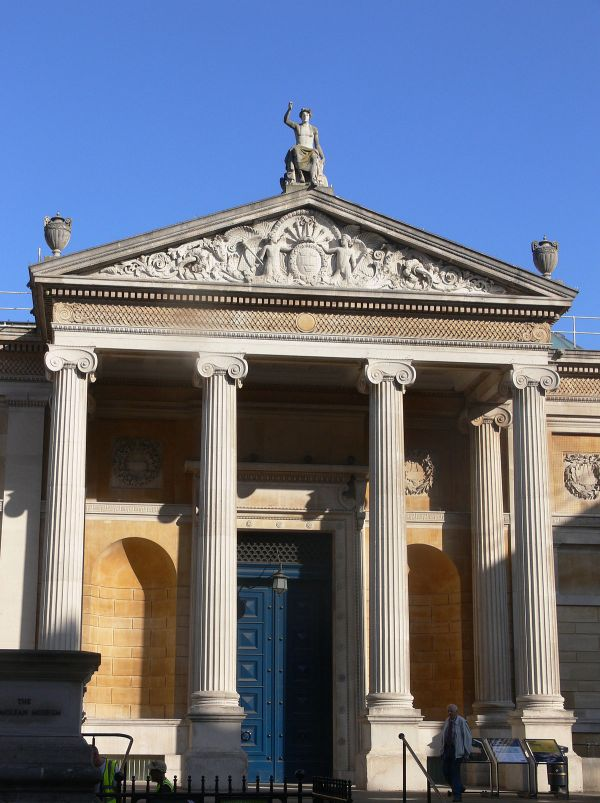 List Of Museums In Oxford - Wikipedia