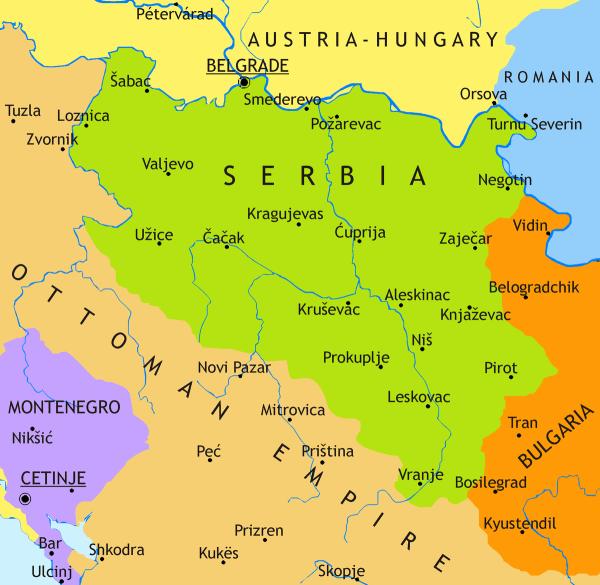 Metropolitanate of Belgrade Wikipedia