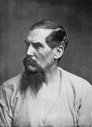 English: Sir Richard Francis Burton 1821-1890 ...