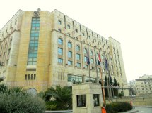 Sheraton Aleppo Hotel - Wikipedia