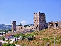 Theodosia castle.JPG
