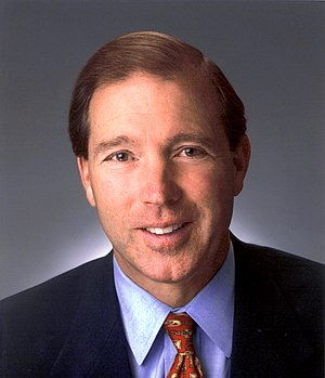 Official Photograph of Tom Udall, United State...