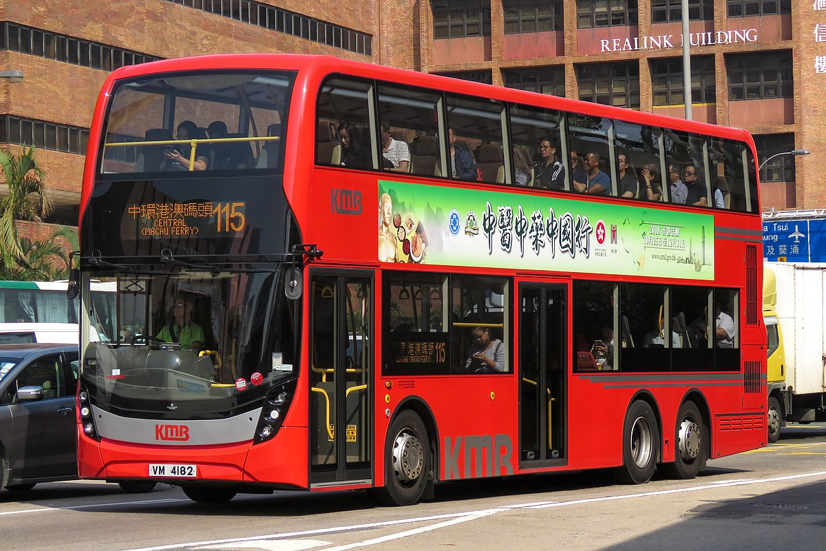 Category:KMB Route 115 - Wikimedia Commons