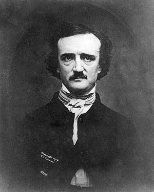 Edgar Allan Poe is one of the best known autho...