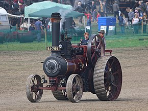 Traction Engine For Sale Usa