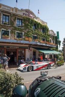 Hotel De France Le Mans