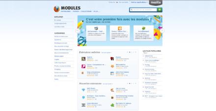 Extension Mozilla  Wikipdia